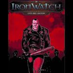 Ironwatch Magazine Issue: 56