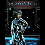 Ironwatch Magazine Issue: 57
