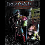Ironwatch Magazine Issue: 59