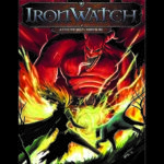 Ironwatch Magazine Issue: 60