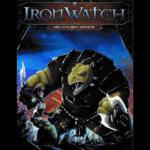 Ironwatch Magazine Issue: 61