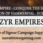 Azyr Empires II
