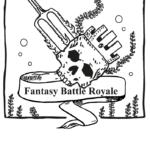 Fantasy Battle Royale