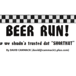 Beer Run!