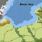Mantica Atlas