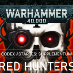 Supplementum Red Hunters