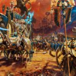 Tomb Kings Warscroll Compendium