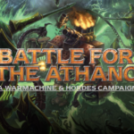 Battle for the Athanc