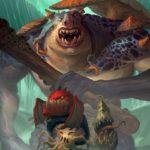 Warhammer Underworlds in Warcry