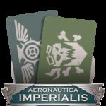 Aeronautica Imperialis Crew Cards