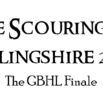 The Scouring Of Stirlingshire 2021
